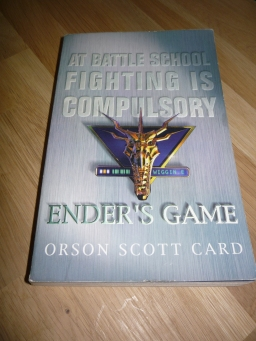 Ender's Game – a book review
