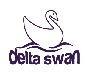 Delta Swan Limited logo and link