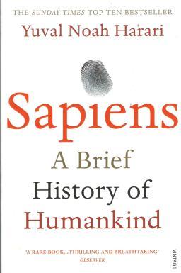 Sapiens – a book review