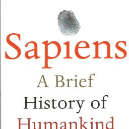 Sapiens – a book review