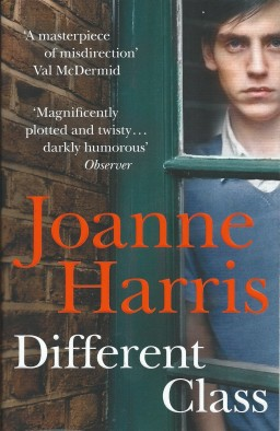 Book review – Different Class