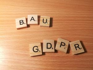 BAU free GDPR seminar