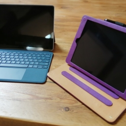 How to replace your iPad with a Surface Go
